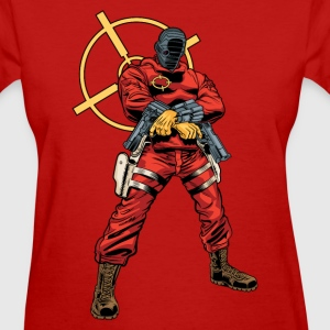 Deadshot - Women's T-Shirt