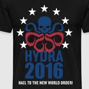 Hydra 2016 - Men's Premium T-Shirt