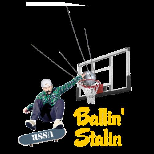 Ballin' Stalin