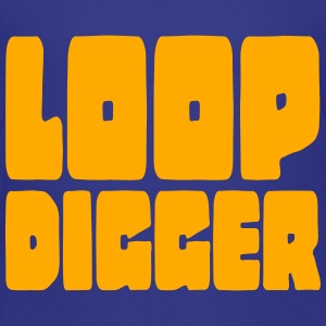 LOOP DIGGER Baby & Toddler Shirts - Toddler Premium T-Shirt