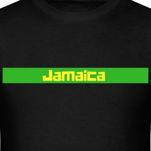Jamaica T-Shirts - Men's T-Shirt
