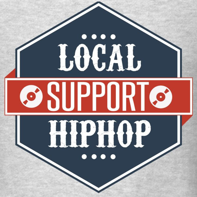 Support Local Hip Hop: Guys
