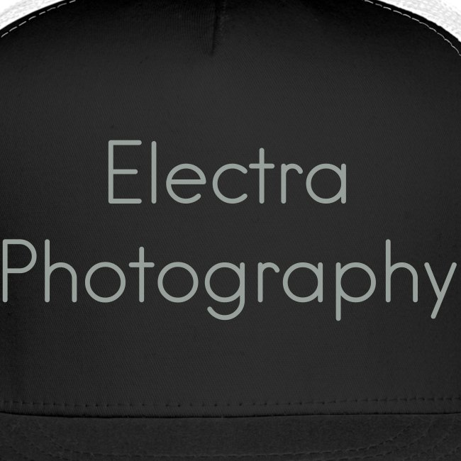 Electra photography hat