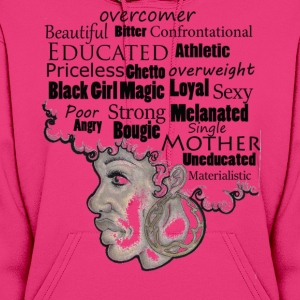 Black Girl Magic Hoodies - Women's Hoodie