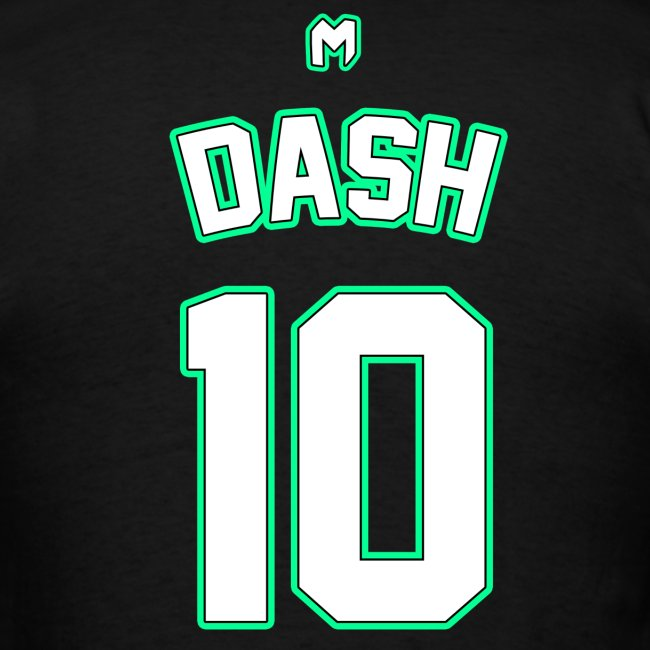Player T-Shirt | Dash