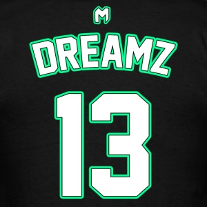 Player T-Shirt | Dreamz - Men's T-Shirt