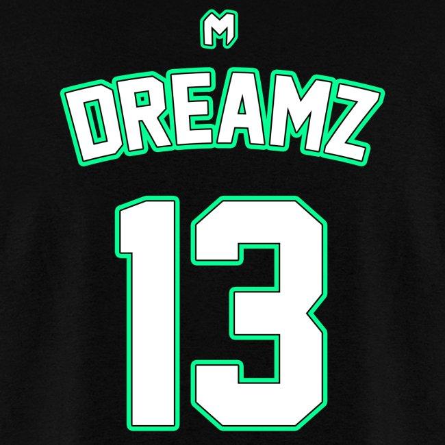 Player T-Shirt | Dreamz