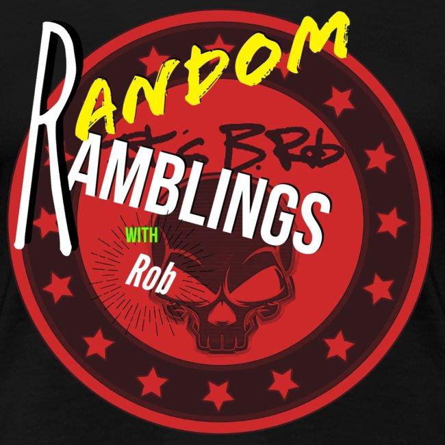Random Ramblings w/Rob logo 2