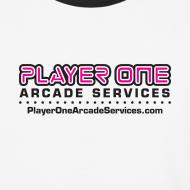 Design ~ Player One Jersey