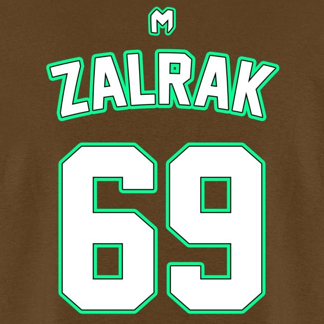 Player T-Shirt   Zalrak