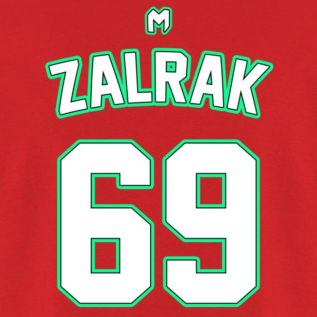 Player T-Shirt | Zalrak