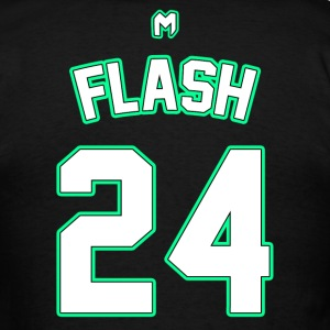 Player T-Shirt | Flash - Men's T-Shirt