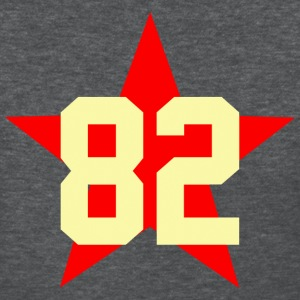 82 star T-Shirts - Women's T-Shirt