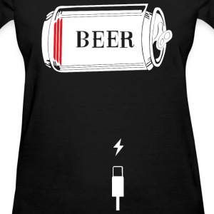 Women Need Beer - Women's T-Shirt