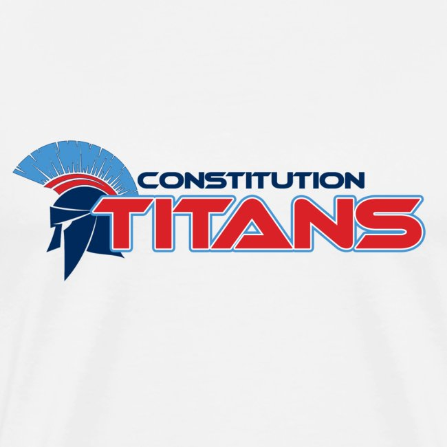 Constitution Titans (Big Man)