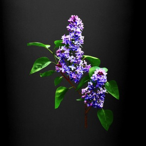 Spray of Lilacs Mugs & Drinkware - Full Color Mug