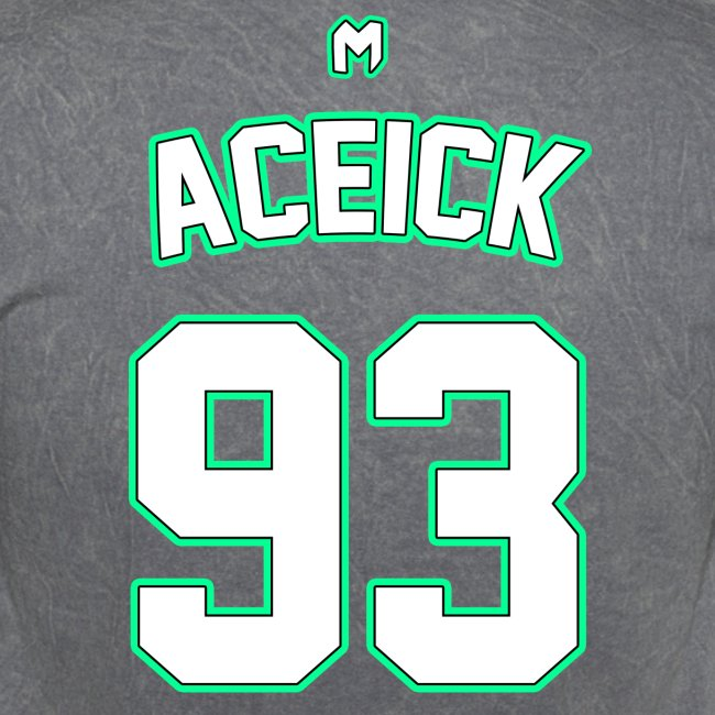 Player T-Shirt | Aceick