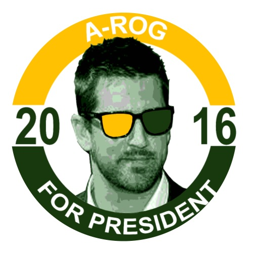 A-Rog for Prez