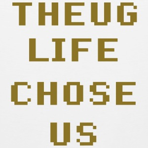 The Urban Geek life Chose Us Sportswear - Men's Premium Tank