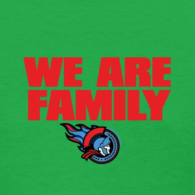 We Are Family Titans (Women)