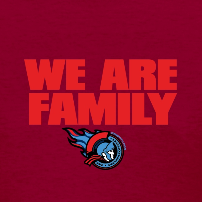 We Are Family Titans (Women)