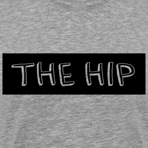The HIP Tshirt - Men's Premium T-Shirt