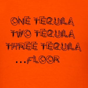 Booze cute gifts spreadshirt for 1 tequila 2 tequila 3 tequila floor lyrics