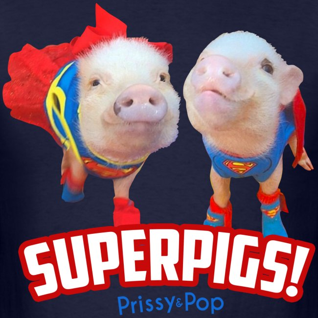 Mens SuperPigs