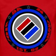 Design ~ Da Shield (Sweatshirt)