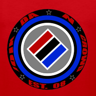 Design ~ Da Shield (Tank)