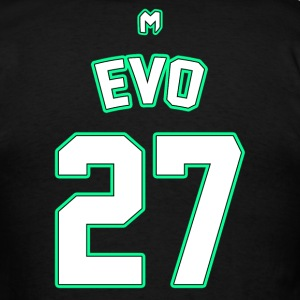 Player T-Shirt | Evo - Men's T-Shirt