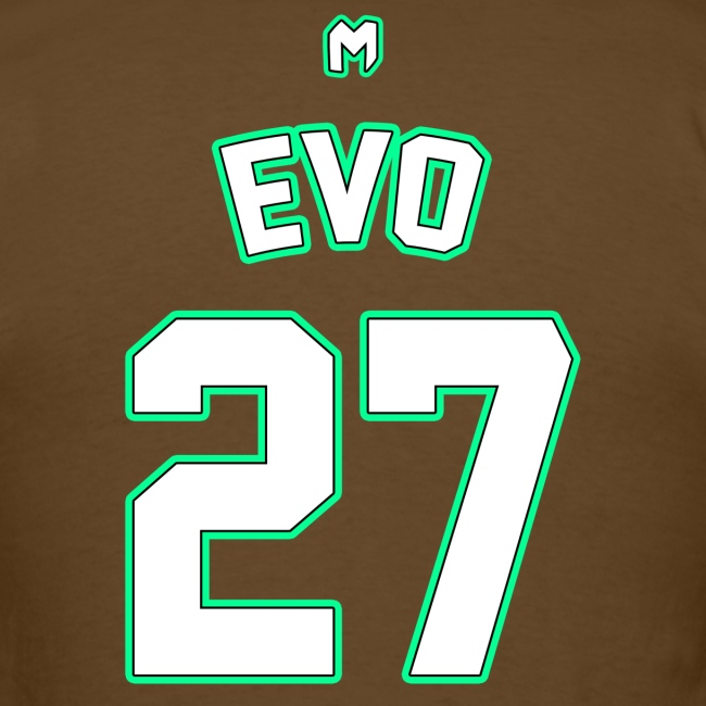 Player T-Shirt | Evo