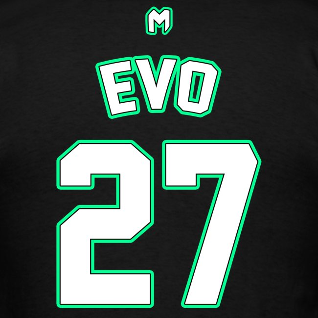 Player T-Shirt | Evo