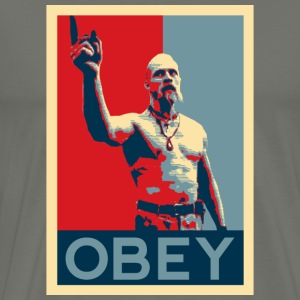 Techno Viking - Men's Premium T-Shirt