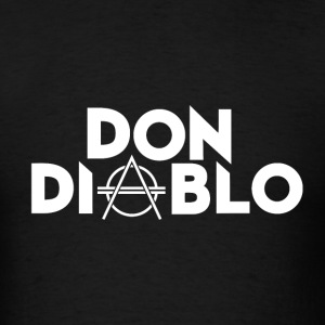 Don Diablo - Men's T-Shirt