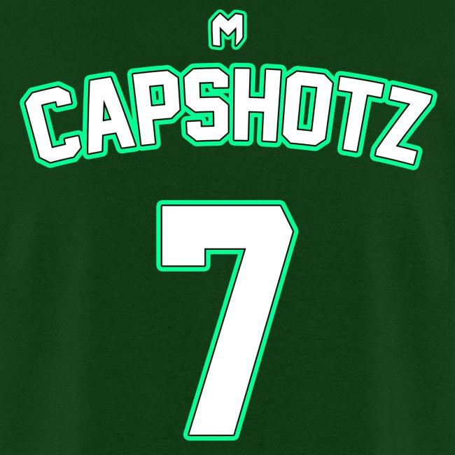 Player T-Shirt | Capshotz