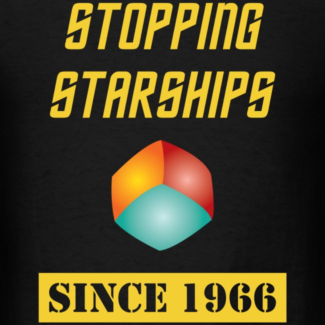 Stopping Starships  Corbomite Maneuver Episode 10