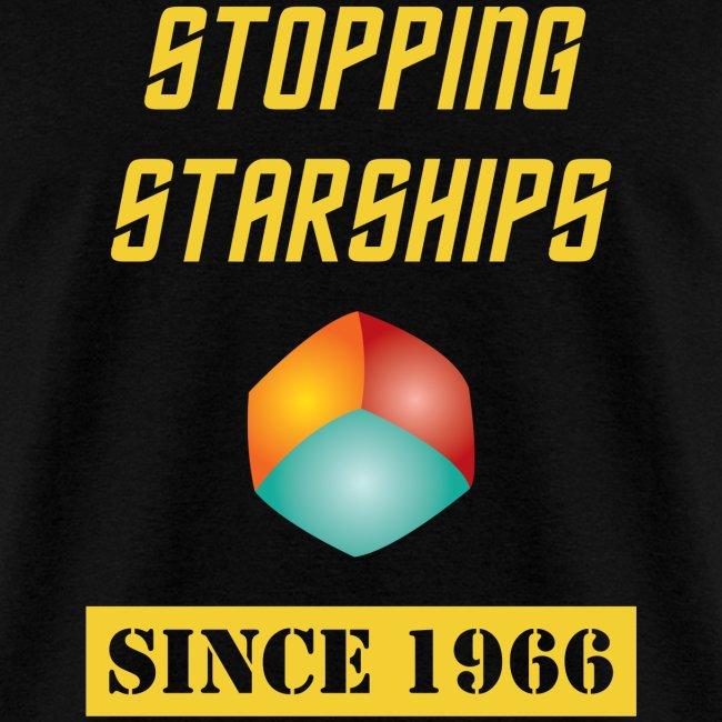Stopping Starships  Corbomite Maneuver Episode 10