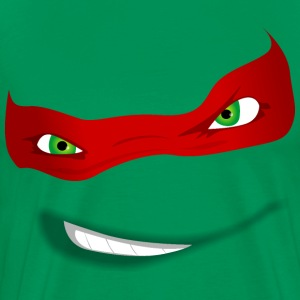 turtle ninja - Men's Premium T-Shirt