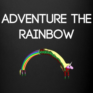 Adventure The Rainbow - Full Color Mug