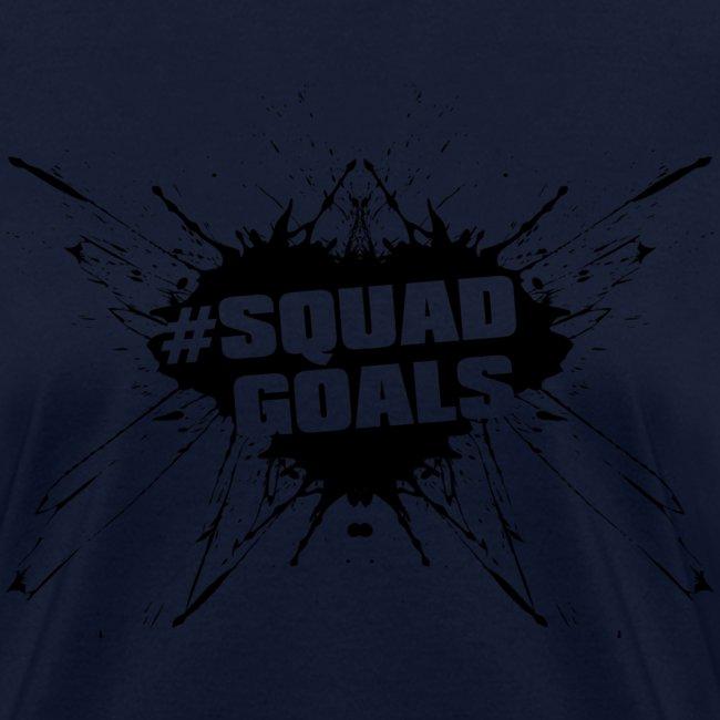 #SquadGoals (Women) Blk