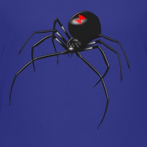 Black Widow - Kid's - Kids' Premium T-Shirt