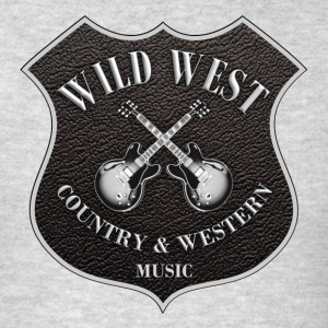 wild west - Men's T-Shirt
