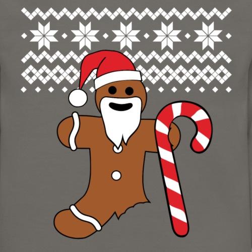 bad christmas sweater gingerbread man design.png