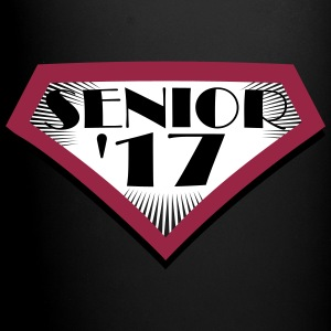 Super Senior 2017 Mugs & Drinkware - Full Color Mug