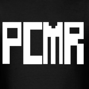 PC Master Race - Men's T-Shirt