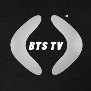 BTS TV Crew Shirt - Men's T-Shirt
