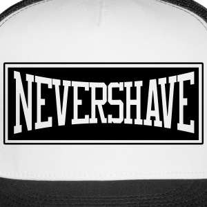 Nevershave Sportswear - Trucker Cap