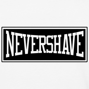 Nevershave T-Shirts - Baseball T-Shirt