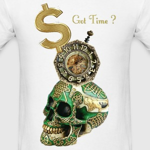 Got Time ? - Men's T-Shirt